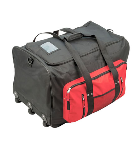 B907 Multi-Pocket Trolley Bag (100L)