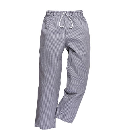 C079 Bromley Chef Trousers