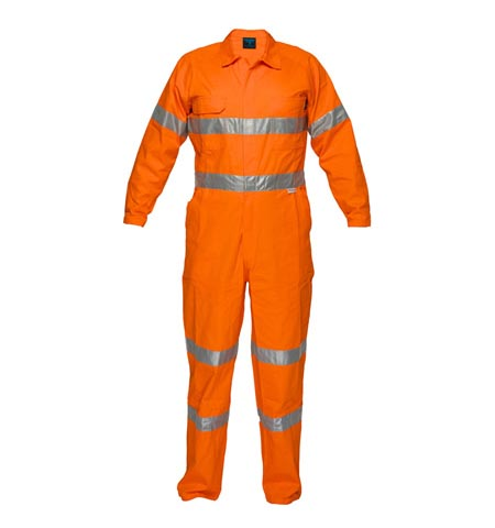 MF922 - Fire Retardant Coverall
