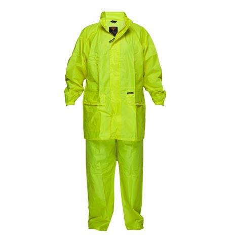 HVS8939 - Wet Weather Jacket/Pant