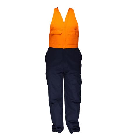 MW311 - Action Back Overalls