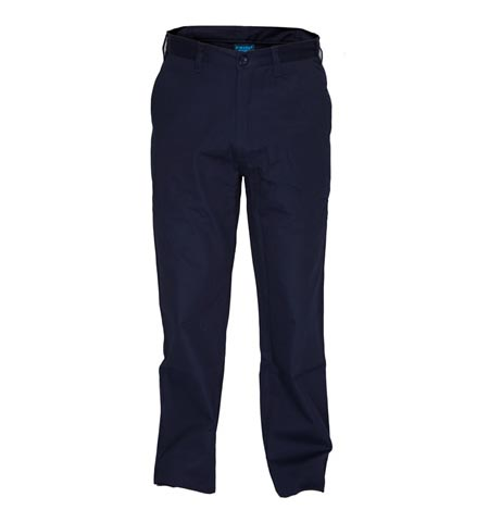 WWP703 - Cotton Drill Non-Cargo Pants