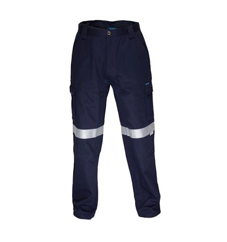 WWP71EK - Lightweight Cargo Pants with tape